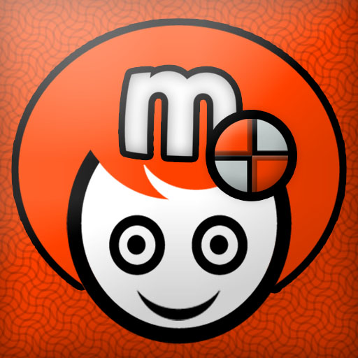 meromy+ match game pack app icon